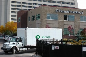 stericycle-servicing-denver-stapleton-abortion-mill